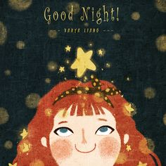 Good Night! on Behance