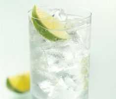 Miranda Lambert's Randa-Rita: Bacardi, Crystal Light & splash of Sprite Zero