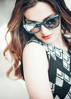 scottsobrien: Leighton Meester photographed by Eric Ray Davidson for Jimmy Choo, Spring/Summer 2015 collection
