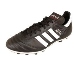 99ea77566 adidas Copa Mundial FG Soccer Cleats - Black Running White