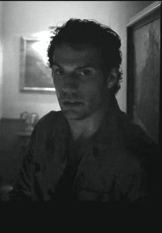 Don't look surprised to find me in your bed Cavill...lol!!! ;)