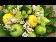 Букет к 1 сентября. - YouTube Lime, Fruit, Youtube, Flowers, Florals, Limes, Flower, Blossoms, Key Lime