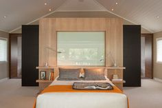 KEY LARGO - contemporary - bedroom - miami - Michael Wolk Design Associates