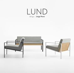 LUND - Designer Lounge sofas from Inclass ✓ all information ✓ high-resolution images ✓ CADs ✓ catalogues ✓ contact information ✓ find your..