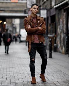 Men's Casual Inspiration #8 | MenStyle1- Men's Style Blog