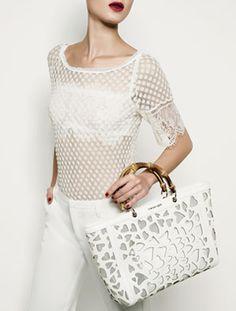Simona Barbieri - Women's Handbags, Purses, Tote Bags and Clutches.
