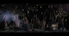 Seven friends summon a monster when they are tricked into eating burgers made of human flesh.   Ακόμη μια ταινία τρόμου που τα σπάει (ει... Horror Movie Trailers, Horror Movies, Concert, Horror Films, Concerts, Scary Movies