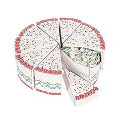 Birthday Cake Slice Treat Boxes (10PC) Fun Express http://www.amazon.com/dp/B0028FIU7A/ref=cm_sw_r_pi_dp_4SMIub075Q9H4