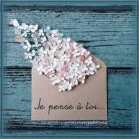 Je pense à toi... Tu Me Manques Tant, Messages, Thinking Of You, Blog, Always On My Mind, Thinking About You, Love Sms