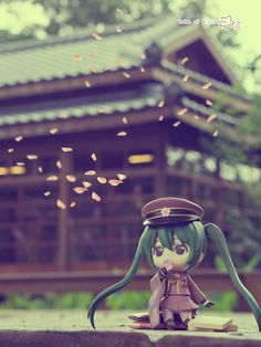GoBoiano - 25 Photos That Show Just How Cute Vocaloid Nendoroids Can Be