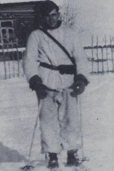Oberleutnant Georg-Rupert Jakob (1915-1981), Führer 1./Fallschirmjäger Regiment 7 (Einsatz Festung Brest), Ritterkreuz 13.09.1944