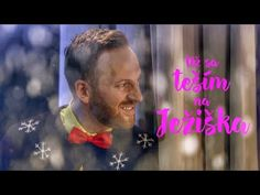 Miro Jaroš - UŽ SA TEŠÍM NA JEŽIŠKA (Oficiálny videoklip) - YouTube Preschool, December, Music, Youtube, Movies, Movie Posters, Musica, Musik, Film Poster