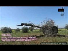Guerra na Síria - Atualizações do Front Norte de Hama - 4.04.2017