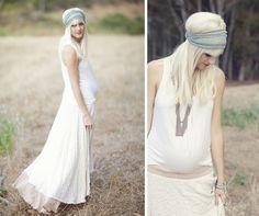 pregnancy shots and angles, fashion