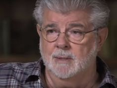George Lucas says he sold 'Star Wars' to 'white slavers'