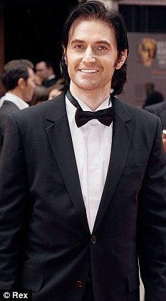 Richard Armitage: oh, hello, young man...♥