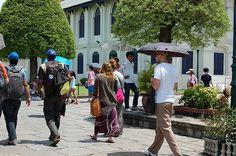 バンコク旅行の7つ道具! バンコク 旅行 道具 便利 アイテム 必須役立つ
