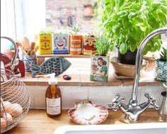DECOR: 4 ideias práticas para reciclar latas na decoração ~ Casa Design Studio