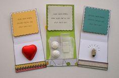 מיני שנה טובה : תפוז בלוגים-קצת מזה וקצת מזה וזה Rosh Hashanah Greetings, Diy Cards, Diy For Kids, Hanukkah, Birthday Cards, Projects To Try, Greeting Cards, Paper Crafts, Scrapbook