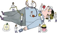"""""""Why No one knows anything, more or less, about nutrition. Smart Gary Taubes piecce in NYT"""" -MP article pass on: """"Why Nutrition Is So Confusing - NYTimes.com"""""""