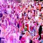 The Color Run - Boise... I am so doing this!