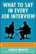 You'll learn to spot the critical factor interviewers seek with each question and present yourself in the best possible way--from touting communication skills to displaying enthusiasm to focusing on decision-making skills.