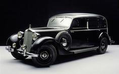 Fotos de autos antiguos Mercedes Benz - Buscar con Google