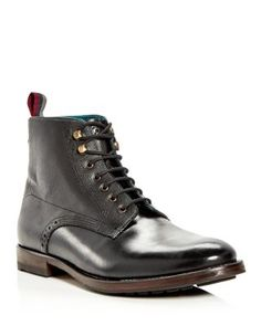 36da5d224019b1 Ted Baker Dhavin Lace Up Boots