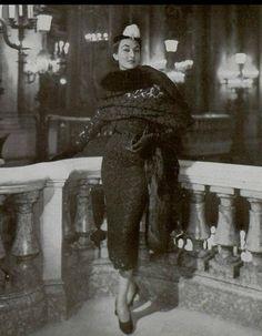 1953 Balenciaga