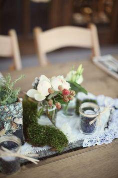 ©Ruettgers Photography #wedding #mariage #vert
