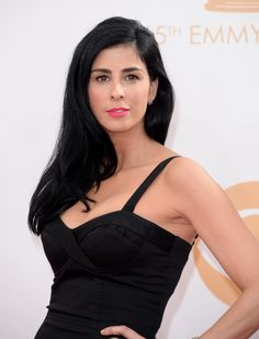Sarah Silverman | The Official Ranking Of The 45 Hottest Jewish Women In Hollywood