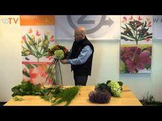 Alstroemeria Bouquet 'Rainbow'