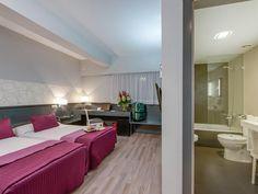 Hotel Torrejon Madrid, Spain