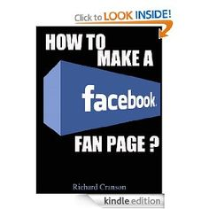 How to make a Facebook fanpage