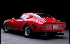 1966 Ferrari 275 GTB/4 Berlinetta