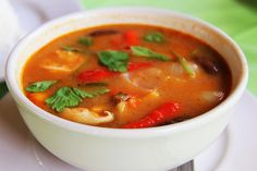 Easy Capsicum Gravy Recipe - A Healthy, Delicious and Lip-smacking Dish - On The Gas | The Art Science & Culture of Food