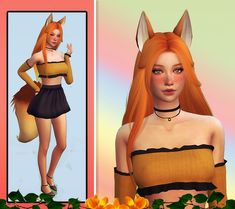Sims 4 Cc Packs, Sims 4 Mm Cc, Sims Four, Los Sims 4 Mods, Sims 4 Game Mods, Sims 4 Mods Clothes, Sims 4 Clothing, Sims Challenge, Sims 4 Pets