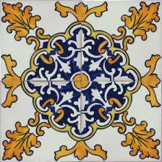 Decorative Spanish Tile Prepossessing Italian Vintage Tile Double Switch Plate  Tile Design Inspiration Design