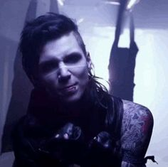 It's funny how Andy is slowly killing me yet, he doesn't know.