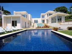 Feel like a #king in this #fantastic #holiday  #villa on the #costabrava