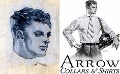 Arrow Collars & Shirts  Americanartarchives.com