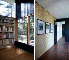 Villa Hvedebjergvej - Work - SOFIE LADEFOGED - Architecture and Interior Design