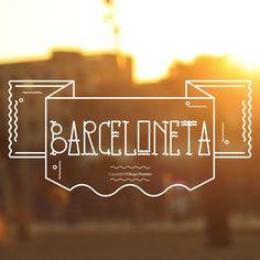 Ten Dollar Fonts | Barceloneta