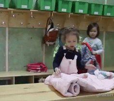 Creatività nella scuola materna