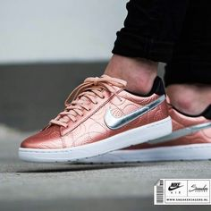 Nike rio edition rosé metallic.. pure love!