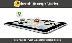 Track your Fleet with the help of our GPS Tracker Android App. You can manage your vehicle from anywhere you want. Visit our site to learn more about our Letstrak GPS Trackers https://www.letstrak.com/device.html