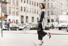 Street style in Paris fashion week will inspire you. Stunning, iconic, luxury  style