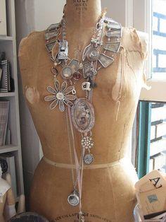 Soldered jewelry - sj studio