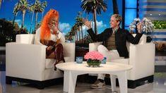 Nicki Minaj's Love Life Sounds Exhausting Love S, Love Life, Relationship Talk, Controversial Topics, The Ellen Show, Finding Love, Nicki Minaj, Exhausted, Youtube