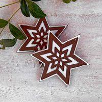 Christmas, Templates, Clay, Xmas, Navidad, Noel, Natal, Kerst